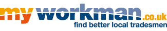 MyWorkman.co.uk - Find better local tradesmen